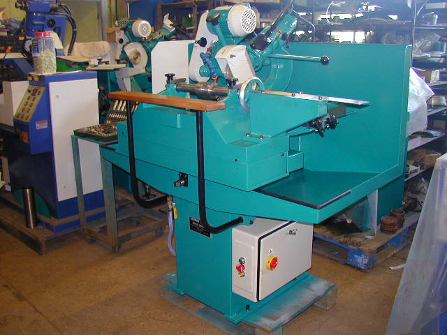 Used Autool PR-300H Rebuilt Profile Knife Grinder | Sharpening Equipment