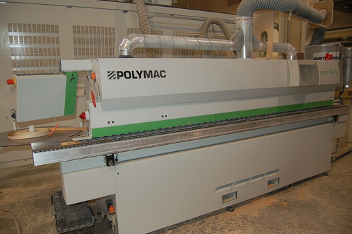 Biesse ARTECH AKRON 430 AT, 2007