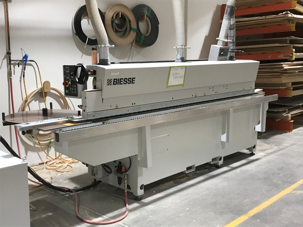 Biesse Akron 1320, 2013<BR><FONT COLOR=RED><B>JUST RECENTLY REDUCED</B></FONT>