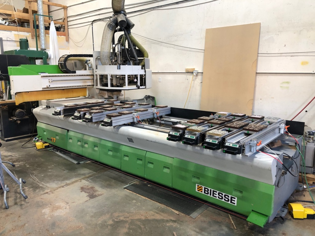 Pre Owned Used Woodworking Machinery Aldan Woodworking