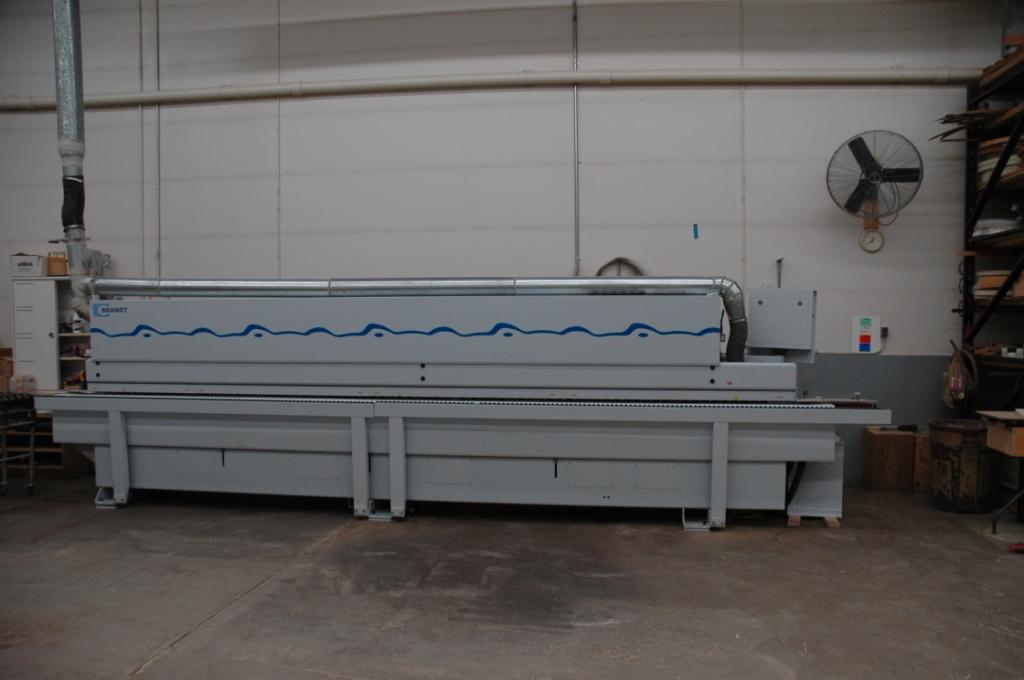 Brandt KDF 970, 2007