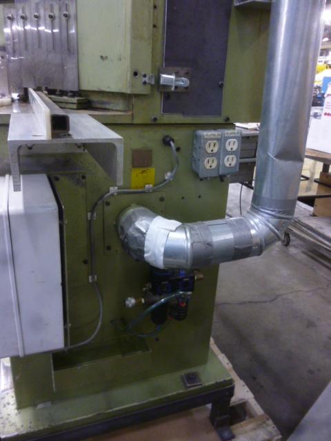 Used Brevetti C 16 A   Saws - CutOff, Miter, Radial Arm
