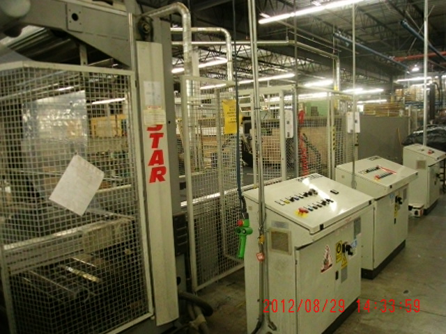 Used Comil New Star T1300 | Packaging And Shrink Wrapping Equipment