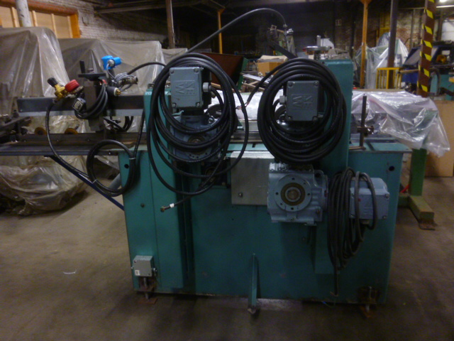 Machine shop manufactured Embossing,