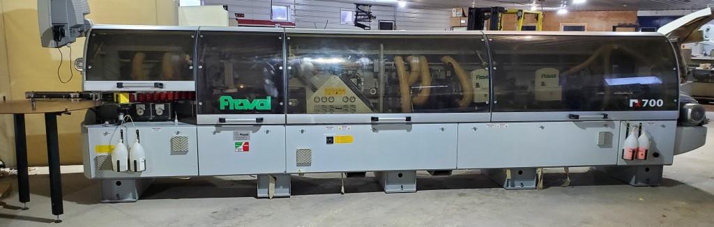 Fravol RX700, 2011