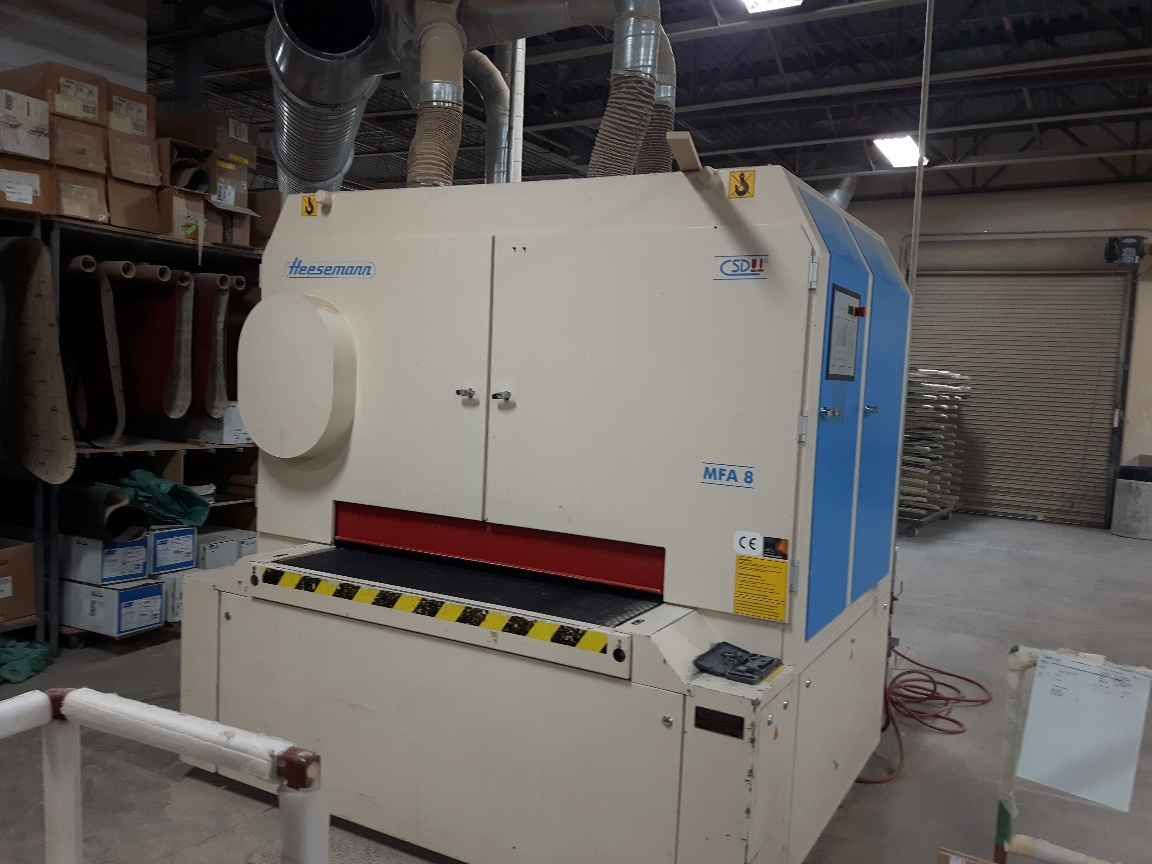 Pre Owned Used Woodworking Machinery Aldan Woodworking Machinery Inc