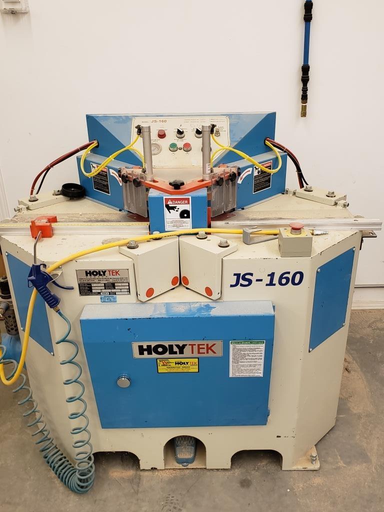 Holytek JS-160, 2008
