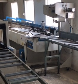 Used Holytek LHS | Packaging And Shrink Wrapping Equipment