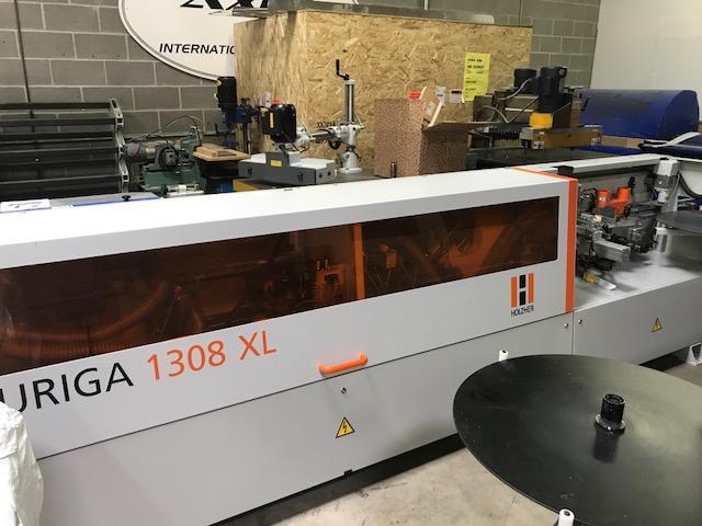 Holz-Her Auriga 1308 Auto XL, 2014