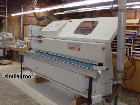 Holz Her SPRINT 1411-2, 2001