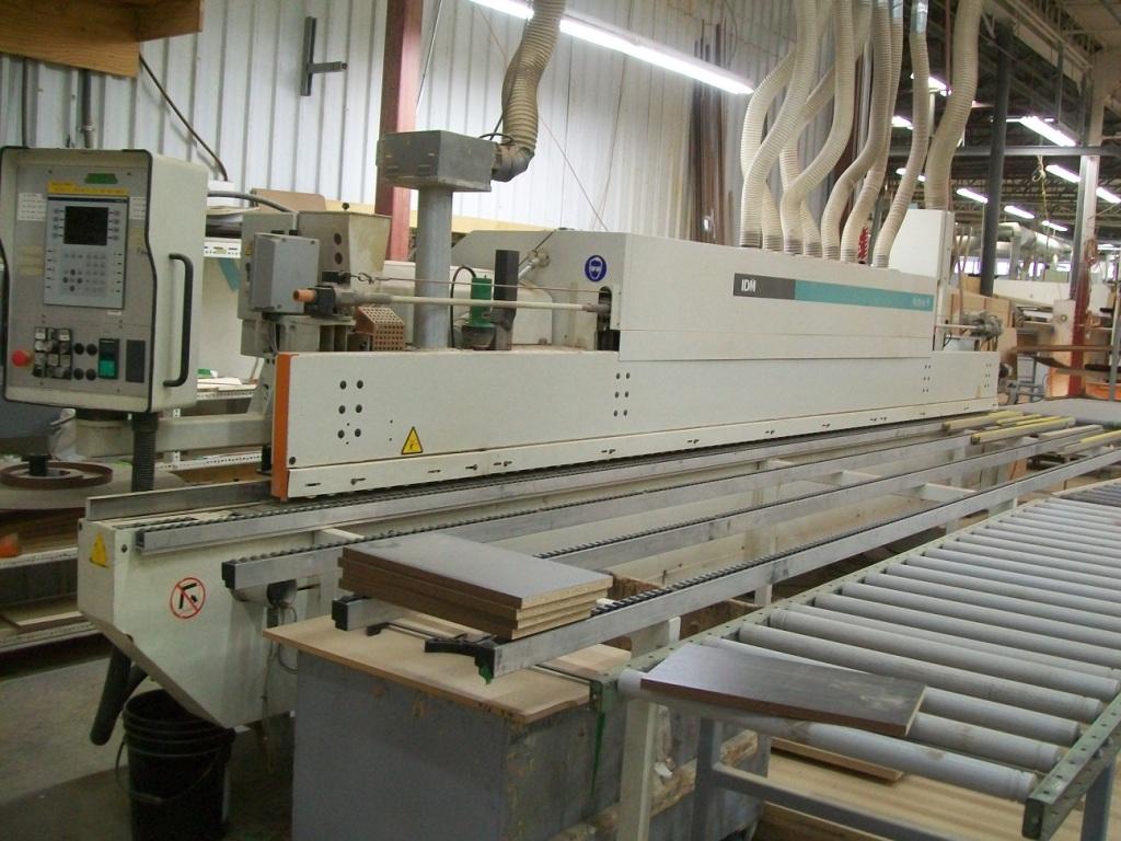 IDM Activa R59, 2006
