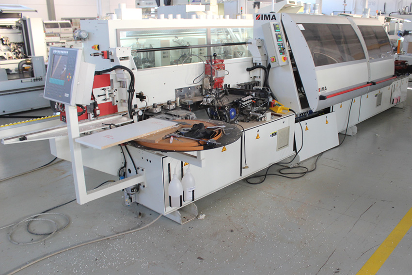Used IMA Advantage 6600 | Edgebanders
