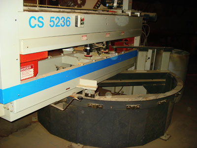 Used Midwest Automation CS5236 | Counter Top Equipment