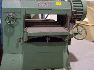 Used Northfield 7 | Planers - Thickness
