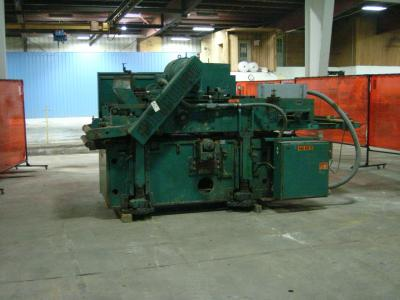 Used Oliver 170, 36 | Planers - Thickness