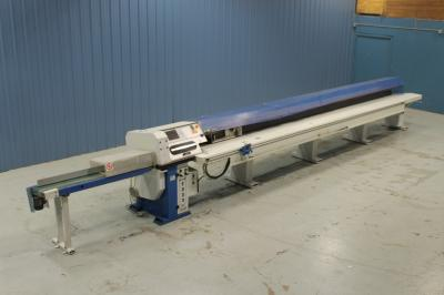 Omga T522 OPT 6000 ST, 2011