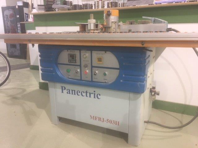 Panectric MFBJ-503II, 2008