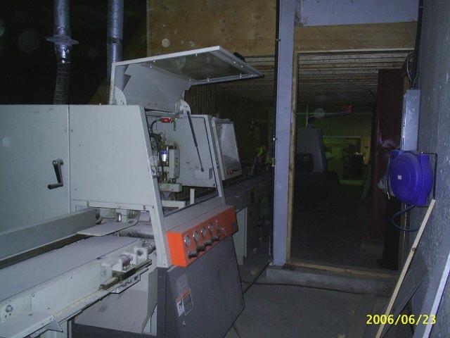 Dimter Opticut 304R, 1996