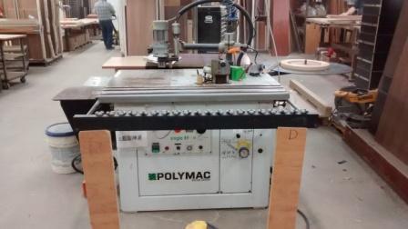 Polymac Single 89 - N, 1999