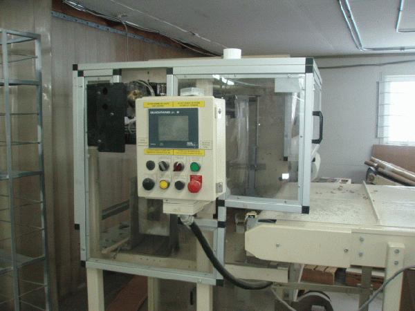 Rennco 501-36SF, 2001