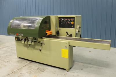 Used SCM  Compact 22S Moulder | Moulders