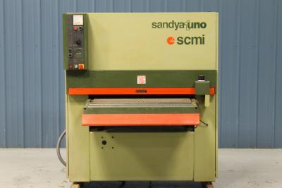 SCM Sandya Uno, 1994
