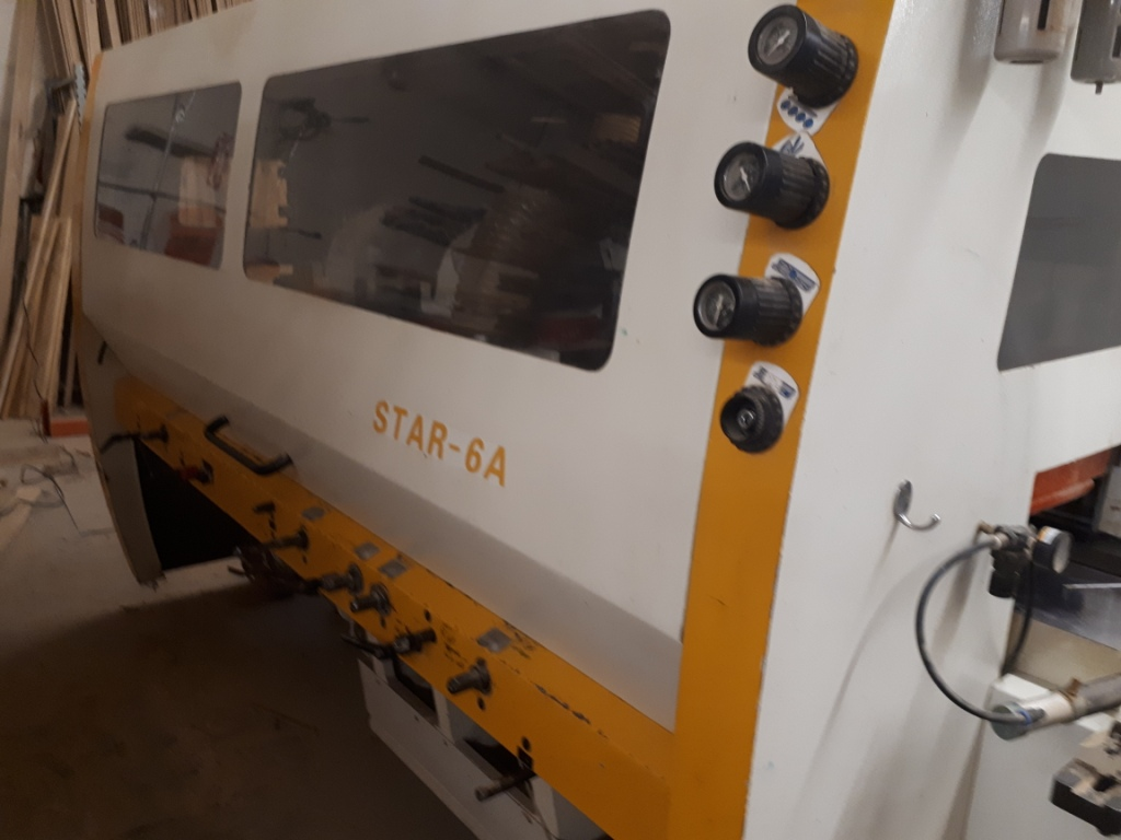 Silver Star-6A, 2005