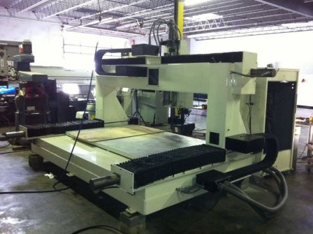 Thermwood C-70 5-AXIS,