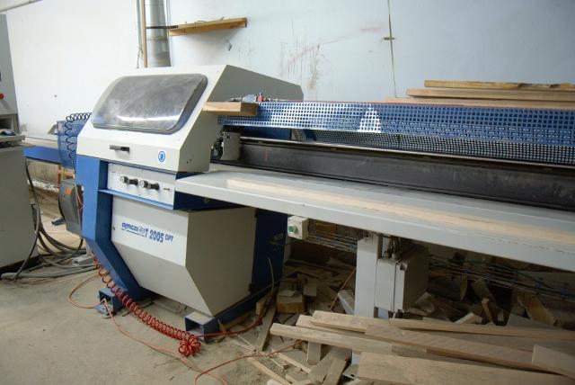 Omga T2005 OPT, 2005